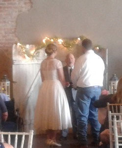 Shiner Wedding 2